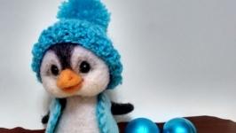 Игрушка Пингвиненок Пим