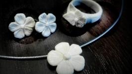 Комплект украшений ′Весна′