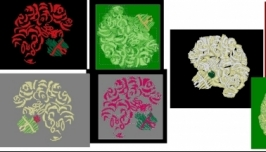 Embroidery programs