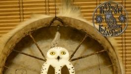 Шаманский бубен.′ СОВА′
