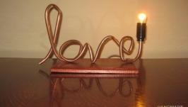 Светильник ′Любовь′