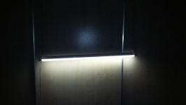 Светильник светодиодный на тросах