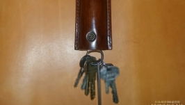 Ключница, чехол для ключей