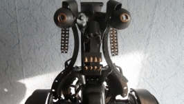 Скульптура из металла ′АРХОНТ′