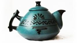 Чайник ′Ґорґани′ зелений