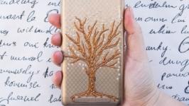 Чехол ′Дерево достатка′