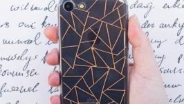 Чехол ′Геометрия′