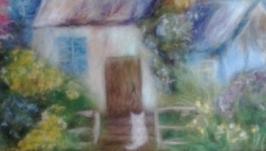 таинственный дом