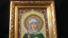 Именная икона ′Антонина′.