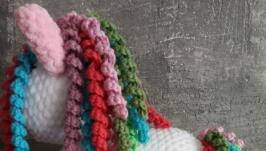 Мягкая плюшевая игрушка ′Кудрявая Пони′