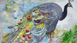 Птица-изобилие