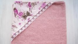 Винтажные полотенце