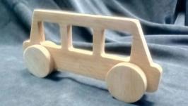 Машинка. Автобус.