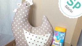 Набор ′Петушок, детский крем от попрелостей и шампунь-гель′ Германия′