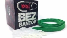 Эластичные шнурки ′BEZ BANTOV′