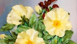 Цветы от Альберта Уильямса