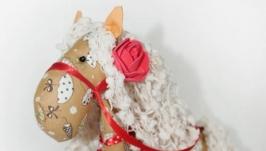 Цирковая лошадка Лилу