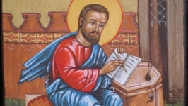 Євангеліст Марко