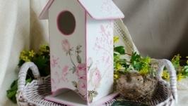Чайный домик ′Розы шебби′
