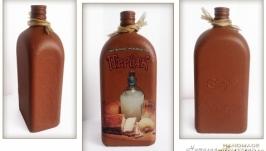 подарочная бутылка ′Первак′, подарок мужчине на день рождения юбилей