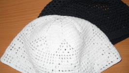 Мужская шапочка тюбетейка
