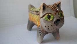 Окарина ′Співаючий кіт′
