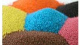 Песок для детского творчества и арт-терапии.