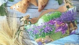 цукерниця ′Прованські трави′