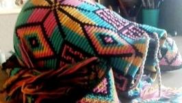 Сумка-мочила ′Вибух кольору′
