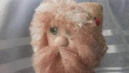 Текстильная кукла Домовой № 2 (интерьерная )