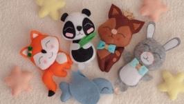 Мобіль ′Друзі панди′