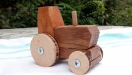 Дерев′яні іграшки