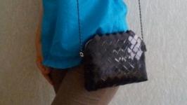 Оригинальная сумочка
