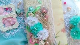 Блокнот ′Цветочный′