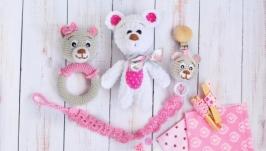 Подарочный наборчик для малыша
