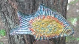 Рыба интерьерная