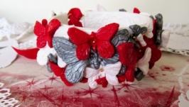 Браслет ′Метелики′