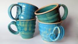Керамічні чашки