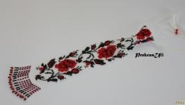 Жіноча краватка ′Ружі′