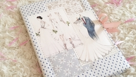 Щоденник нареченої, планер, wedding planner
