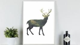 Фото постер ′Deer′