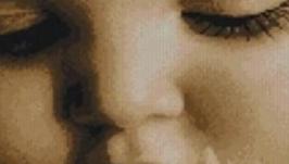 Детская картина-метрика ′Погадаем′