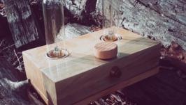 Настольная лампа ′Light wood′
