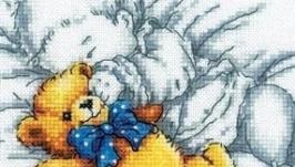 Детская метрика ′Спокойной ночи!′