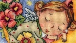 Детская метрика ′Колыбельная для доченьки′