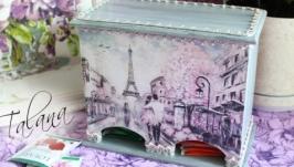 Чайний будиночок ′Париж′