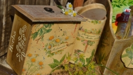 Набор для кухни ′Волшебные приправки′