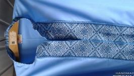 Сорочка-вышиванка