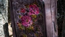 Рюкзак ′Пионы′