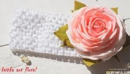 Повязка  Троянда